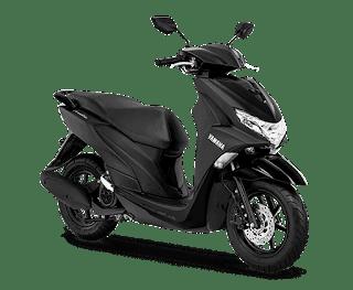 Duel Skutik Perkotaan Palembang: Honda Vario dan Yamaha FreeGo