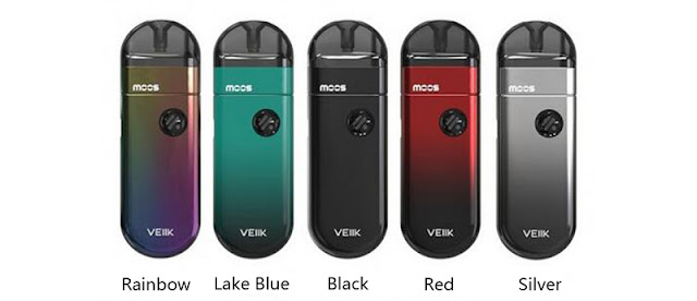 What Can We Expect From VEIIK MOOS Pod Kit?