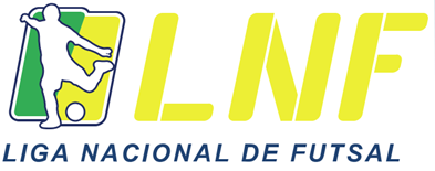 Resultado de imagem para FUTSAL - LIGA NACIONAL -  ADULTO MASCULINO - LOGOS