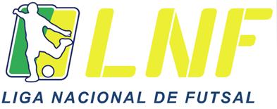 Resultado de imagem para liga nacional de futsal 2018 logos