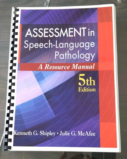 Buku Speech Language
