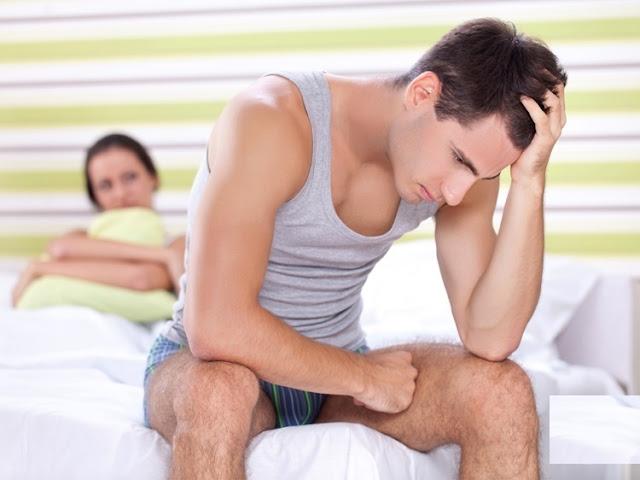 Sự căng thẳng, mệt mỏi cũng góp phần quyết định đến số lần quan hệ tình dục