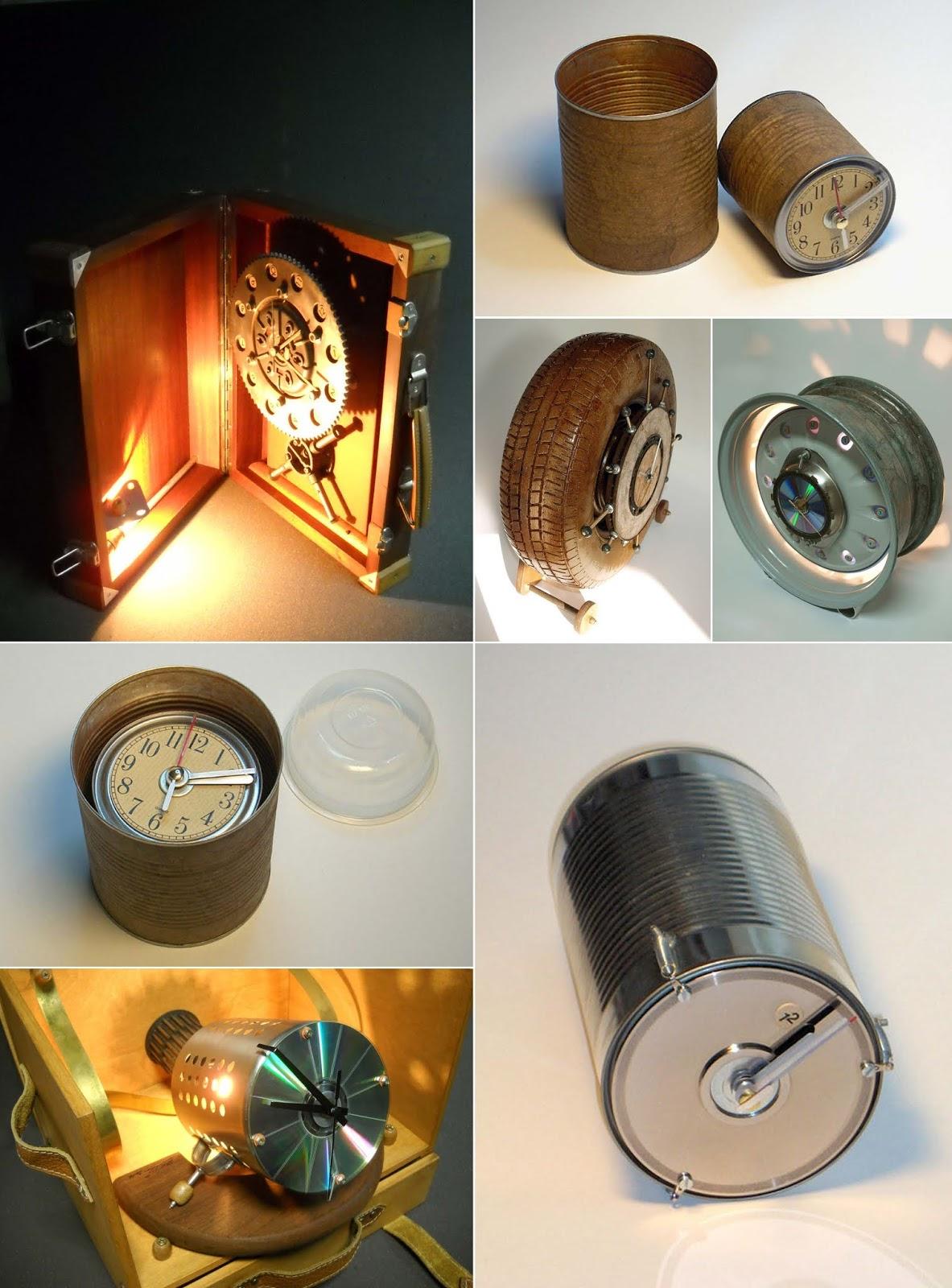 Estação Cronográfica: O tempo tratado por Zévi - veja no ...