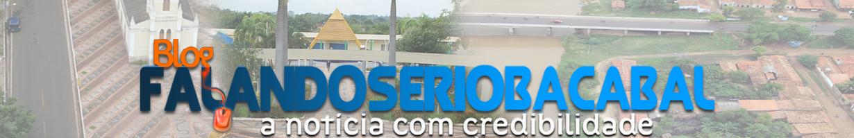Blog falandoseriobacabal - Aqui você ficará por dentro das noticias de Bacabal e região.