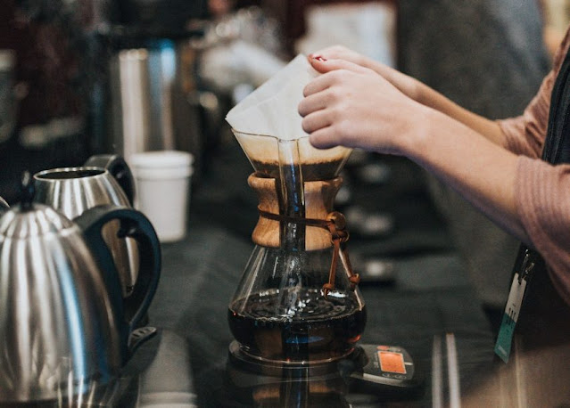 Pour over coffee | Everything You Need to Know to Brew Great Pour Over Coffee