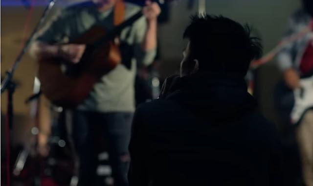Chord Gitar dan Lirik Lagu Cinta yang Diam - Ariel dan Difki Khalif, Lagu Terbaru 2020