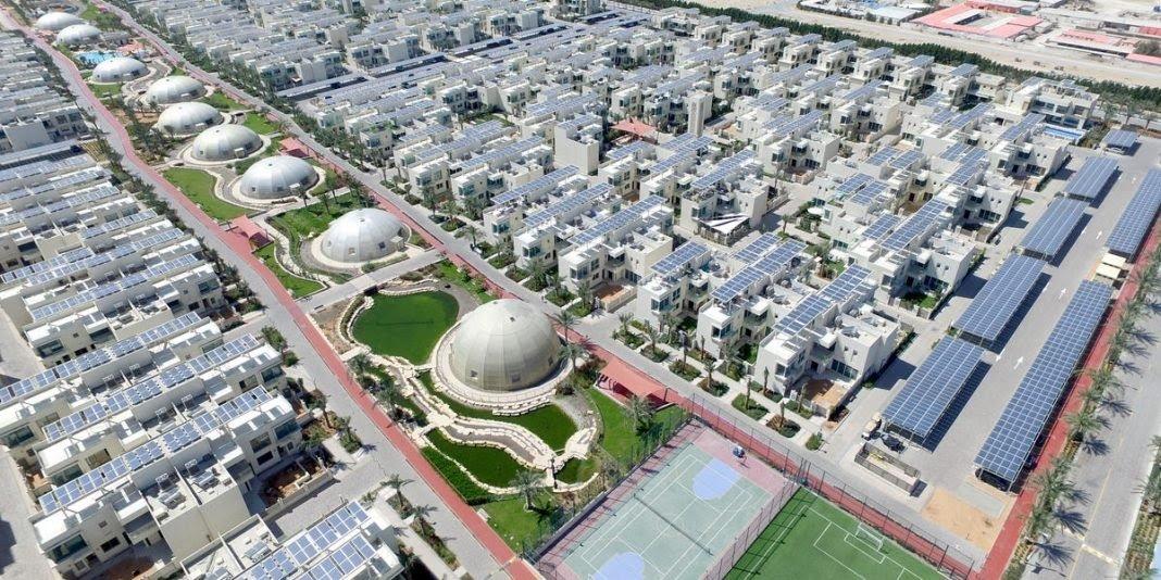 Dubái construye la ciudad más ecológica del planeta (Primera parte)