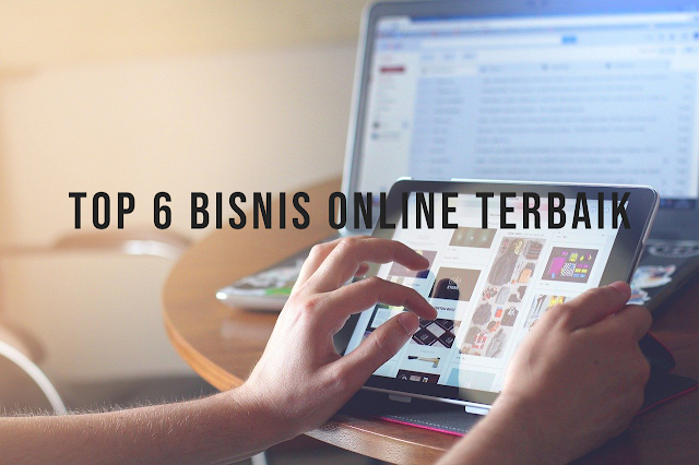daftar bisnis online terbaik tahun ini
