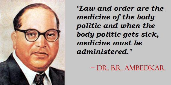 Ambedkar Jayanti SLogans Quotes in Hindi
