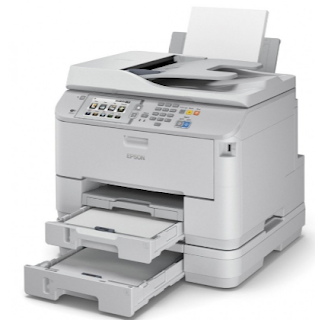 Herunterladen Epson WorkForce Pro WF-5620DWF Treiber und software für Windows 10, Windows 8.1, Windows 8, Windows 7 und Mac