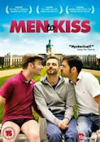 Men to kiss, 2012