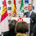 Page anuncia la convocatoria de 27,5 millones de € para eficiencia energética y sostenibilidad