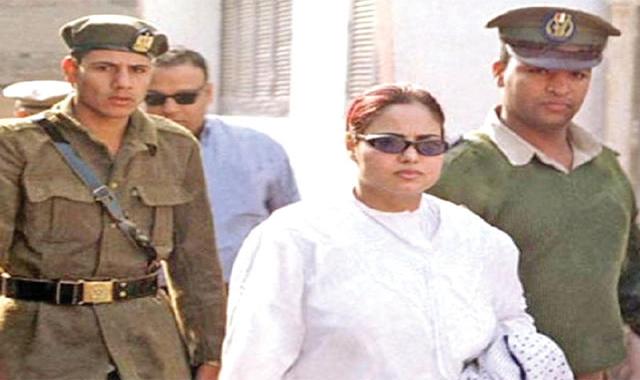 الفنانة وفاء مكي بعد خروجها من السجن لماذا قامت بتعذيب خادمتها