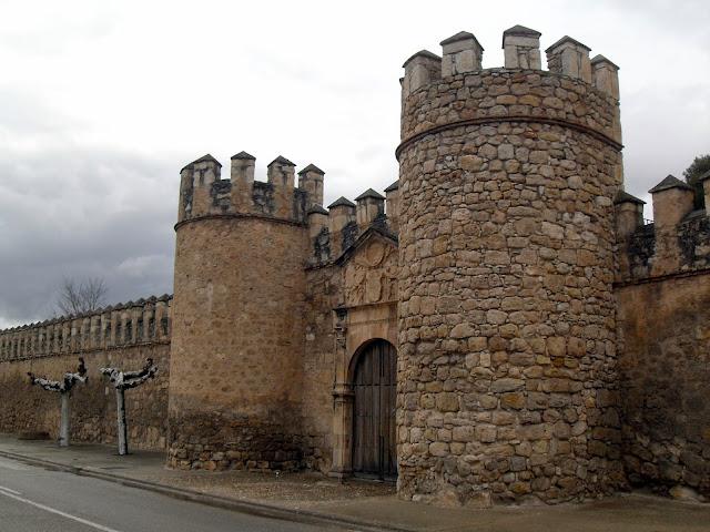 Pueblos bonitos del sur de Burgos