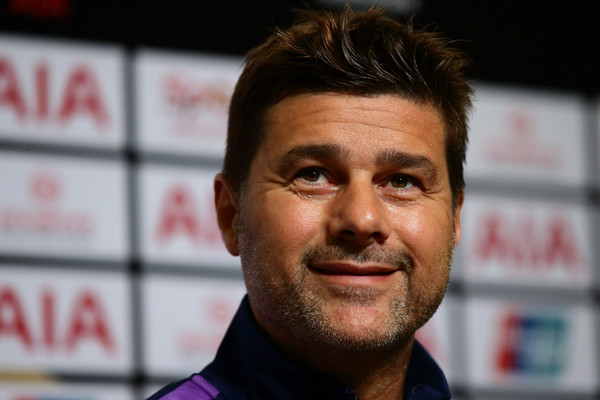 Tottenham Hotspur sack manager Mauricio Pochettion