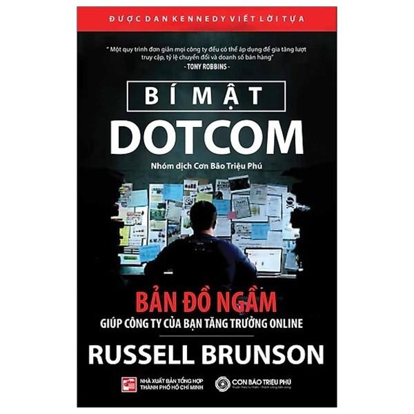 Bí Mật Dotcom PDF