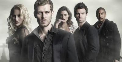 [Season 1] The Orginals @ LouTVSeries