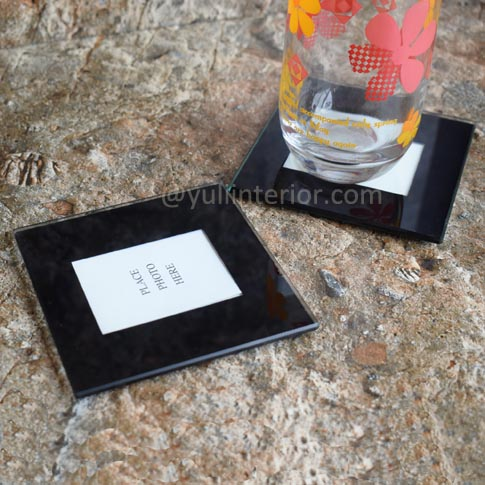 Glass coasters in Port Harcourt, Nigeria