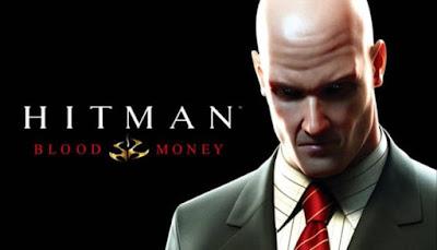 تحميل لعبة Hitman Blood Money للكمبيوتر