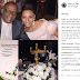 Lebo M finally ties the knot for the 6th time (Orlando Pirates times)