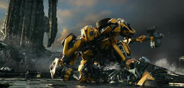 Transformers games for Android