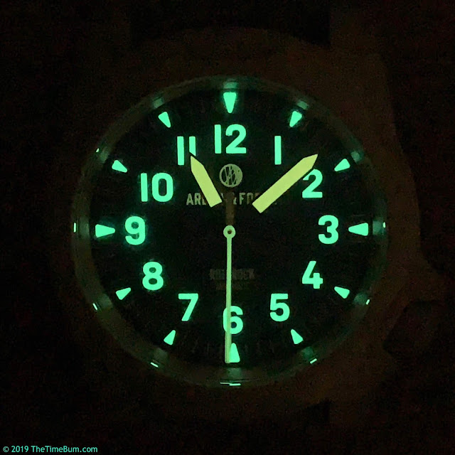 Ardor and Forge Rothrock Seeger lume