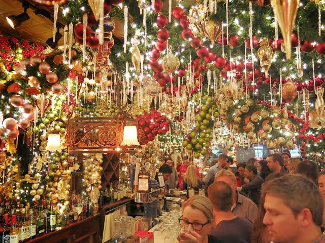 Rolfs German Restaurant i New York