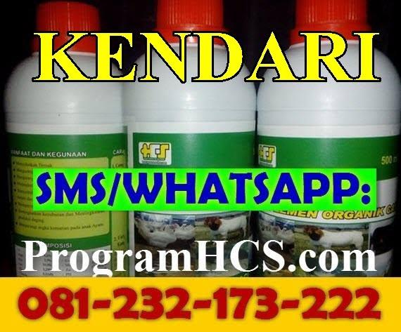 Jual SOC HCS Kendari