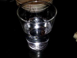 白酒の写真