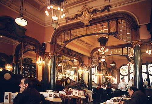 Image result for Café Majestic