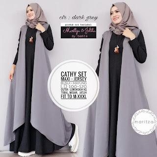 distributor maritza hijab