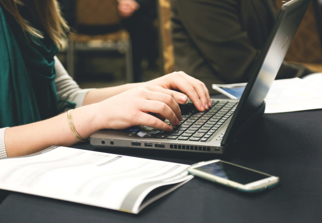 Benefits of Online Writing Services
