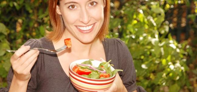 Nutrisi Penting untuk Cegah Anemia bagi Vegetarian