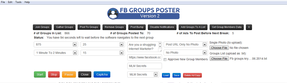 facebook group auto poster facebook groups auto poster software facebook group poster facebook groups poster software