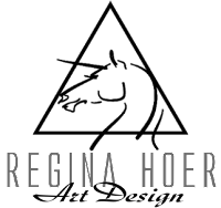 Regina Hoer Art Design