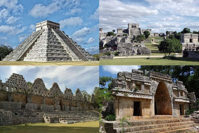 Maya civilization -  What exactly happened that brought an end to this ancient civilization