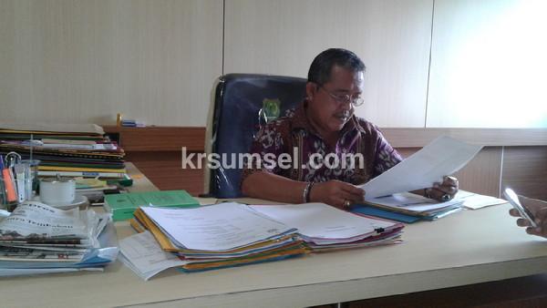 Dinkes Muba Segera Panggil Bides Sinar Jaya