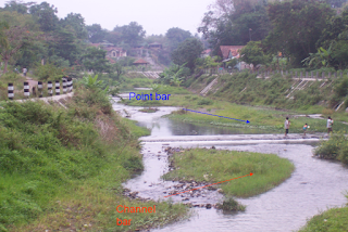 Bentang Alam Fluvial : Pola Pengaliran, Bed Load, Suspended Load, Abrasi, Scouring, Channel Fill, Point Bar, Channel Bar, Braided Stream, Leevee, Oxbow Lake, Flood Plain, Delta, dan Aluvial Fan