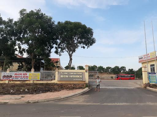Bến xe Krong Nô Đắk Nông