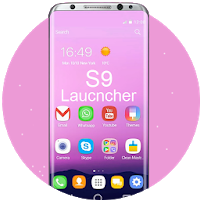 S9 Launcher - SS Galaxy S9 Launcher, Theme Note 8 Apk for Android