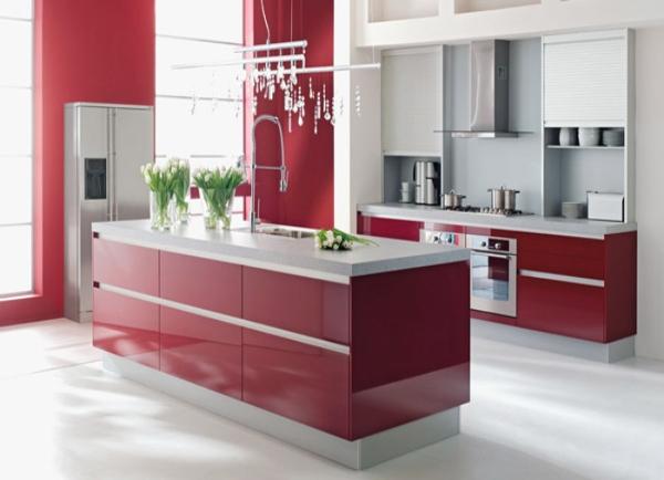 Dise e su propia cocina para casas modernas parte 1 for Disenar mi propia cocina
