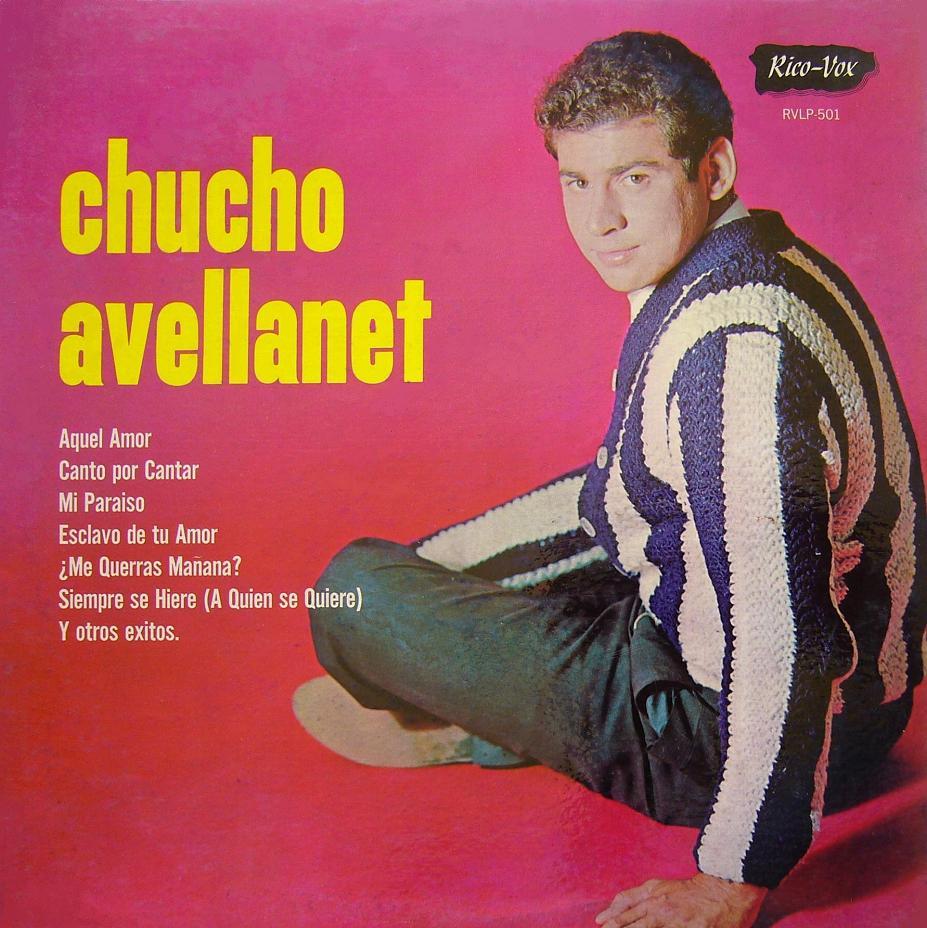 chucho avellanet discografia
