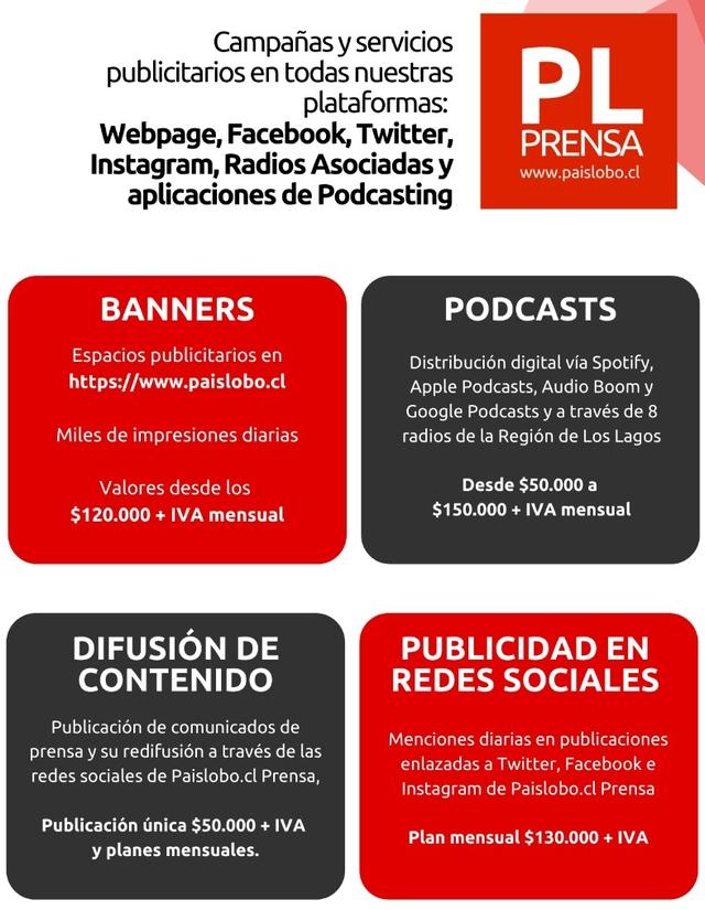 Publicidad PL Prensa