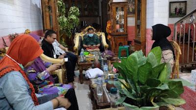 Terkait Rakernas di NTT, FKPT Gorontalo Gelar Rapat Persiapan