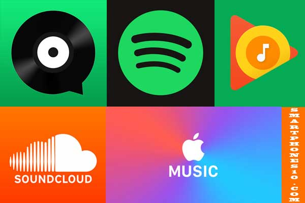 Aplikasi Music Streaming Terpopuler di Android 2017