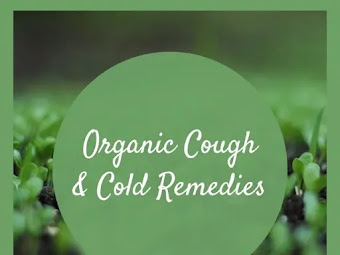 3 Best Organic And Natural Cough And Cold Remedies For Kids