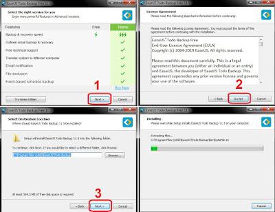 كيفية نقل نظام الـ Windows بالكامل من هارد ديسك لآخر