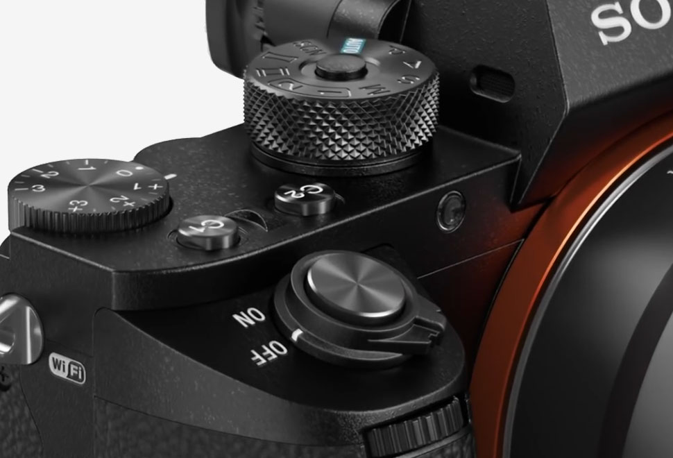 Sony A7R II review, World's first Full-frame back-illuminated Exmor R CMOS sensor-42.4MP, 5-axis in-body image stabilization optimized for 42.4MP full-frame, 4K movie recording with full pixel readout and no pixel binning