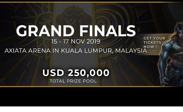 Mobile Legends World Championship