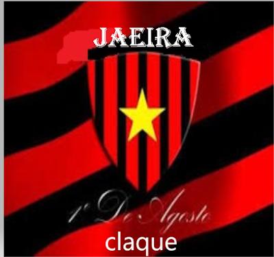 Jaeira  -- Claque do 1º D´Agosto|StannaMusic-Download|
